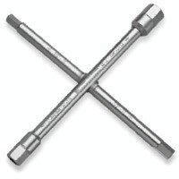 Крестовый сантехнический ключ 2