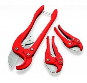 РОКАТ ножницы для пластмассовых труб