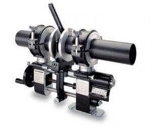 Аппарат для сварки пластиковых труб в труднодоступных местах ROWELD P 110