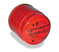 Одноразовый баллончик Супергаз С 200