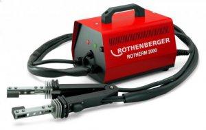 Электроустройство для пайки мягким припоем  Ротерм 2000