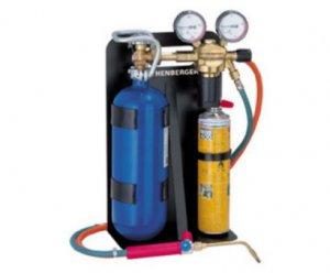 Установка для газовой сварки Рокси 400 L