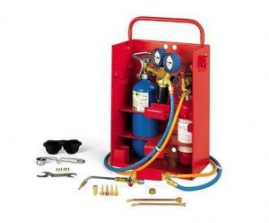 Установка газовой сварки Аллгаз 2000 PS 0.5/2 Компакт