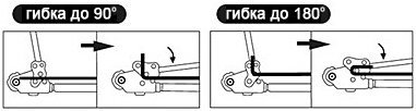 Устройство для резки и гибки арматуры REKON арт.026052