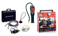 Оборудование для монтажа и обслуживания климатической техники