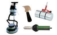 Инструмент для устройства полов и укладки покрытий