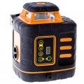 Лазерный нивелир Geo-Fennel FLG 210A Green