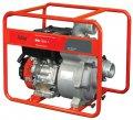 Бензиновая мотопомпа для сильнозагрязненной воды c абразивными частицами FUBAG PG 1300T
