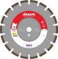 Алмазные диски по железобетону Adel ЖБ 10 до 10 кВт (от 300 до 1200 мм)