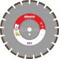 Алмазные диски по железобетону Adel ЖБ 20 до 10 кВт (от 350 до 1200 мм)