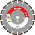 Алмазные диски по свежему бетону Adel СБ 10 до 10 кВт (от 300 до 500 мм)