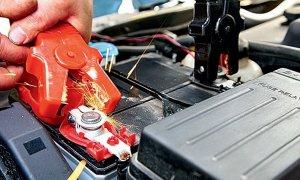 Автоматические зарядные устройство FUBAG для зарядки всех основных типов аккумуляторов