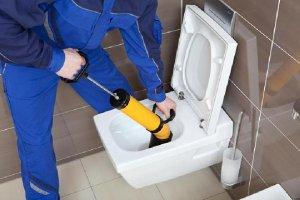 Надежное устройство Rems Pull-Push для быстрой прочистки труб давлением