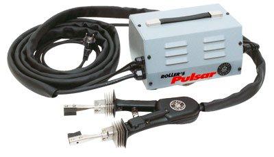 Электрический сварочный аппарат для медных труб Roller Pulsar 2000